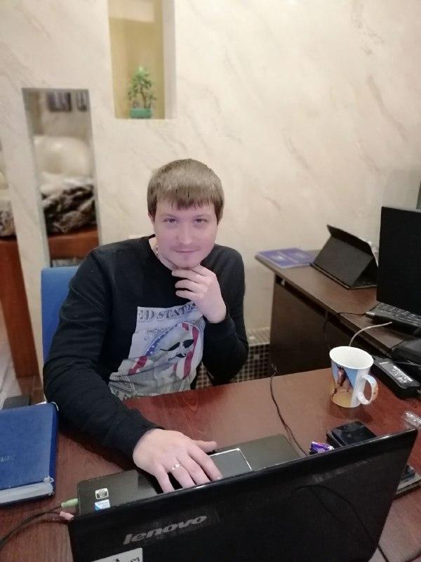 Руководитель проектов Богдан