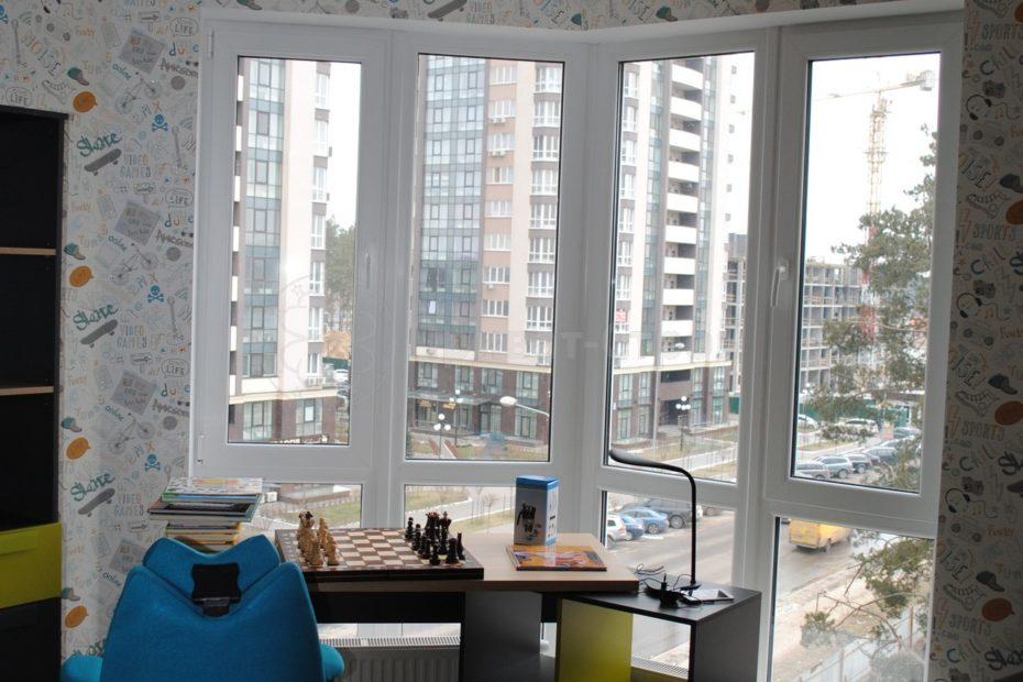 Оемонт квартиры в ЖК Лесной Квартал