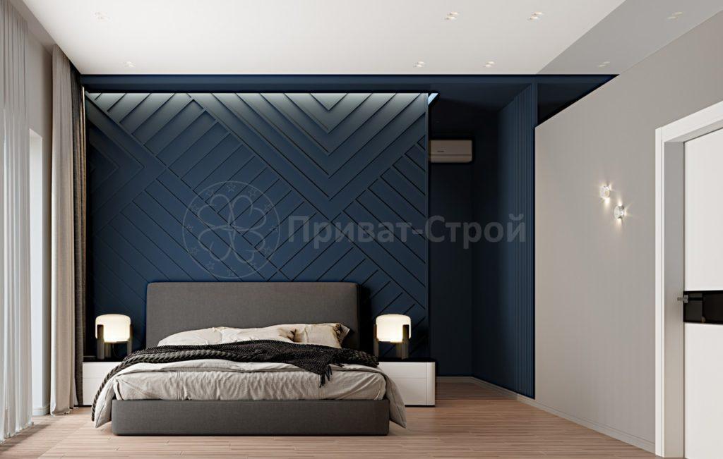 Визуализация Тетрис холл 8